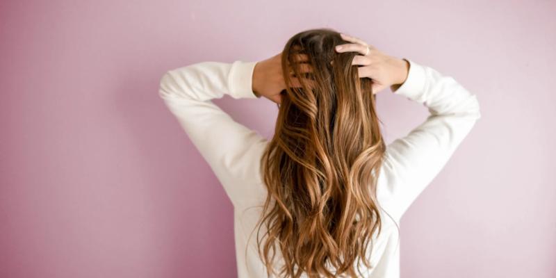Geras šampūnas nuo plaukų slinkimo